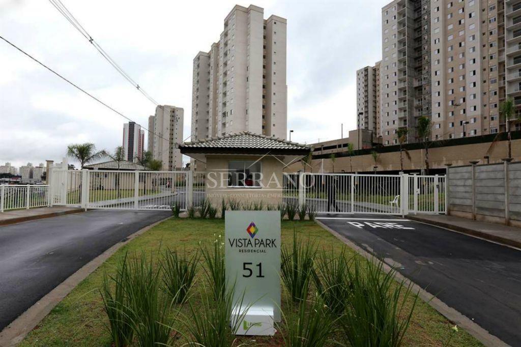 Apartamento  residencial à venda, no Vista Park Residencial, Ponte São João, Jundiaí.