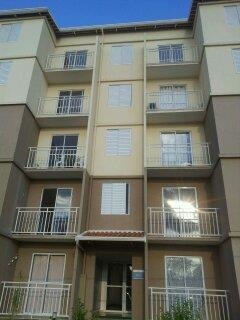 Apartamento  residencial à venda, Parque Prado, Campinas.