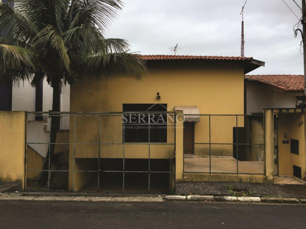 Casa  residencial para venda e locação, Centro, Vinhedo.