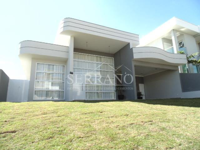 Casa  residencial à venda, Alto padrão,  Condomínio Terras de Vinhedo, Vinhedo.