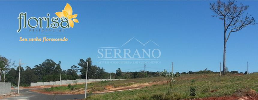 Excelente terreno no Residencial Florisa, Limeira/SP
