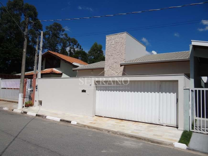 Casa  residencial à venda, Parque das Videiras, Louveira.