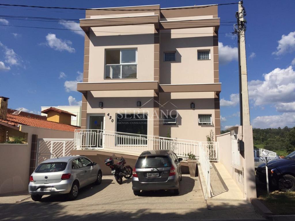 Prédio  comercial para venda e locação, Vila Cascais, Vinhedo, com edícula.