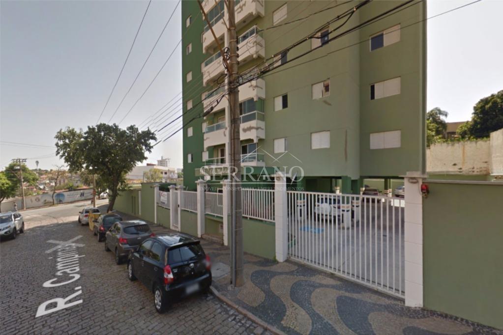 Apartamento residencial à venda, reformado, com móveis planejados, no Jardim Bela Vista, Valinhos.