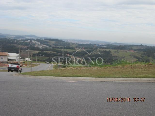 Terreno Residencial, no Condomínio Campo de Toscana, em Vinhedo/SP.