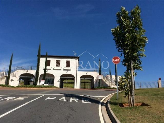 Lindo terreno à venda, no Condomínio Campo de Toscana,em Vinhedo/SP.