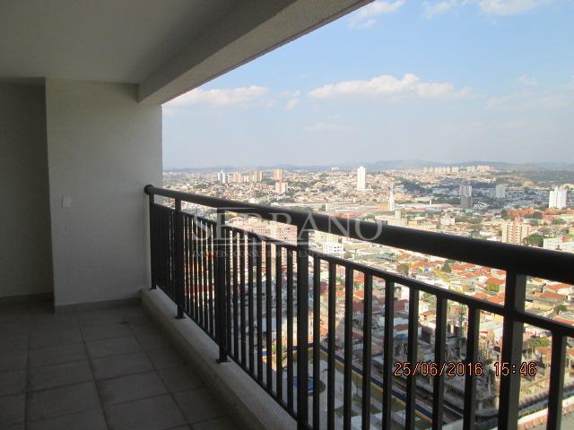 Apartamento  residencial para venda e locação, ao lado do Jundiaí Shopping, Jundiaí.