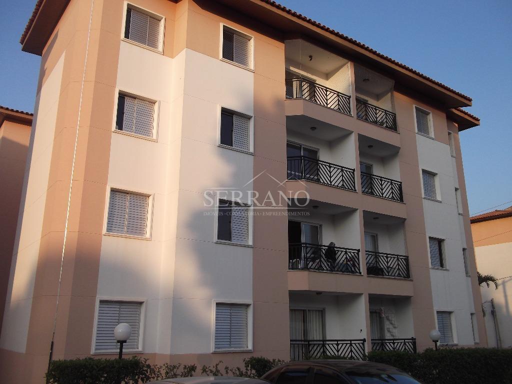 Apartamento  residencial à venda, Medeiros, Jundiaí.