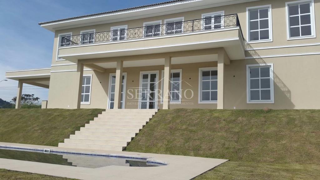 Casa  residencial à venda, Condomínio Jardim Primavera, Louveira.