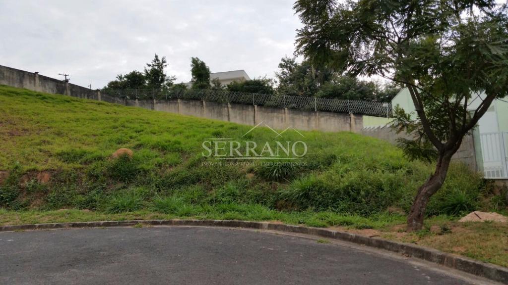 Terreno  residencial à venda, Condomínio Picollo Villaggio, Louveira.