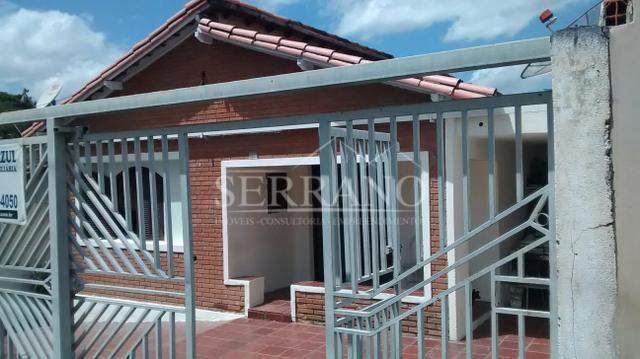 Casa  residencial à venda, Jardim Brasil, Vinhedo.