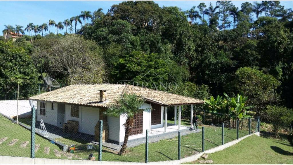 Casa  residencial à venda, Chácaras do Lago, Vinhedo.