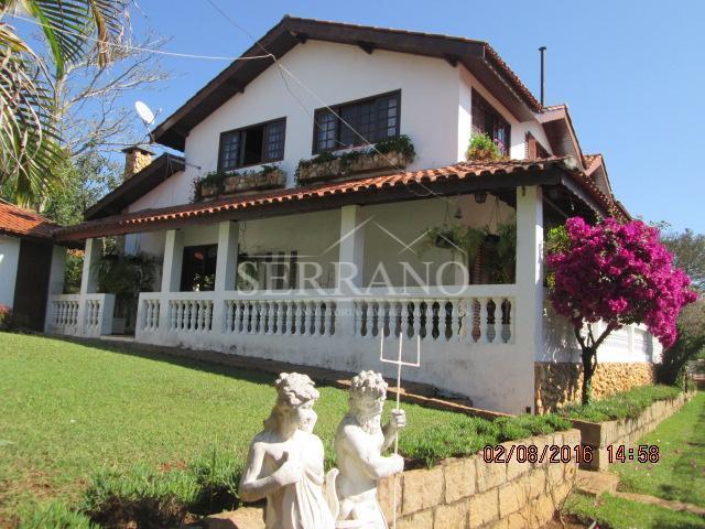 Casa  residencial à venda, Condomínio Chácaras do Lago, Vinhedo.
