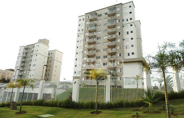 Apartamento Residencial Sirius - Parque Prado, em Campinas/SP.