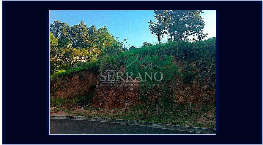 Terreno residencial à venda, Condomínio Picollo Villaggio, Louveira - TE0108.