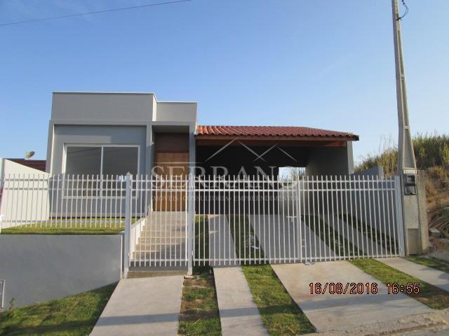 Casa  residencial à venda, Parque Santa Rosa, Vinhedo.