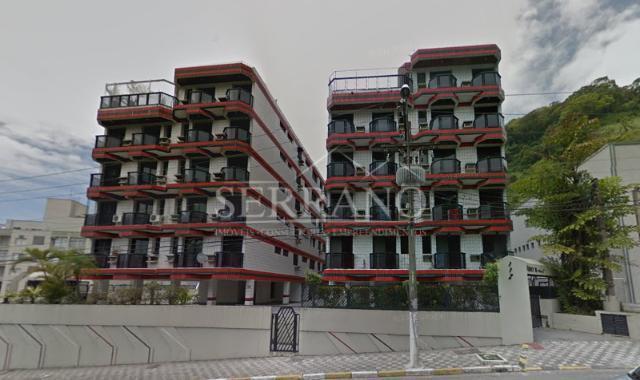 Apartamento  residencial à venda, Guarujá.