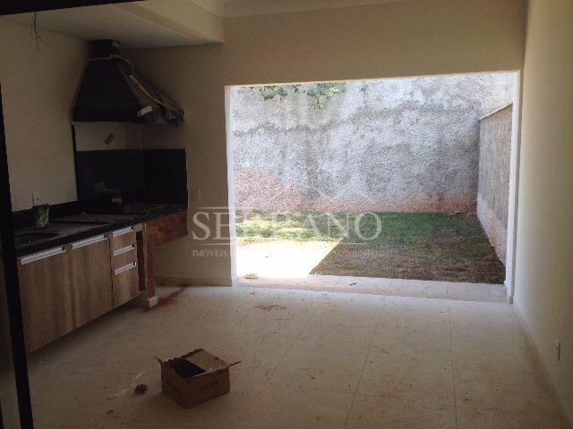Casa em condomínio, no Paiquerê, em Valinhos/SP