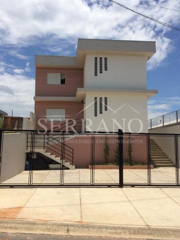 Conjunto residencial à venda, no Parque Santa Rosa, em Vinhedo/SP.