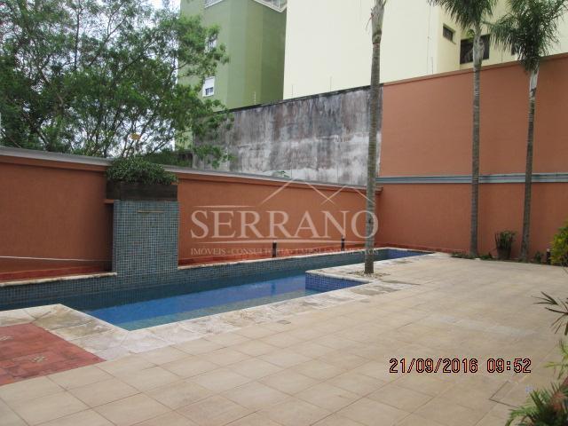 Apartamento residencial à venda, Jardim Itália, Vinhedo - AP0105.