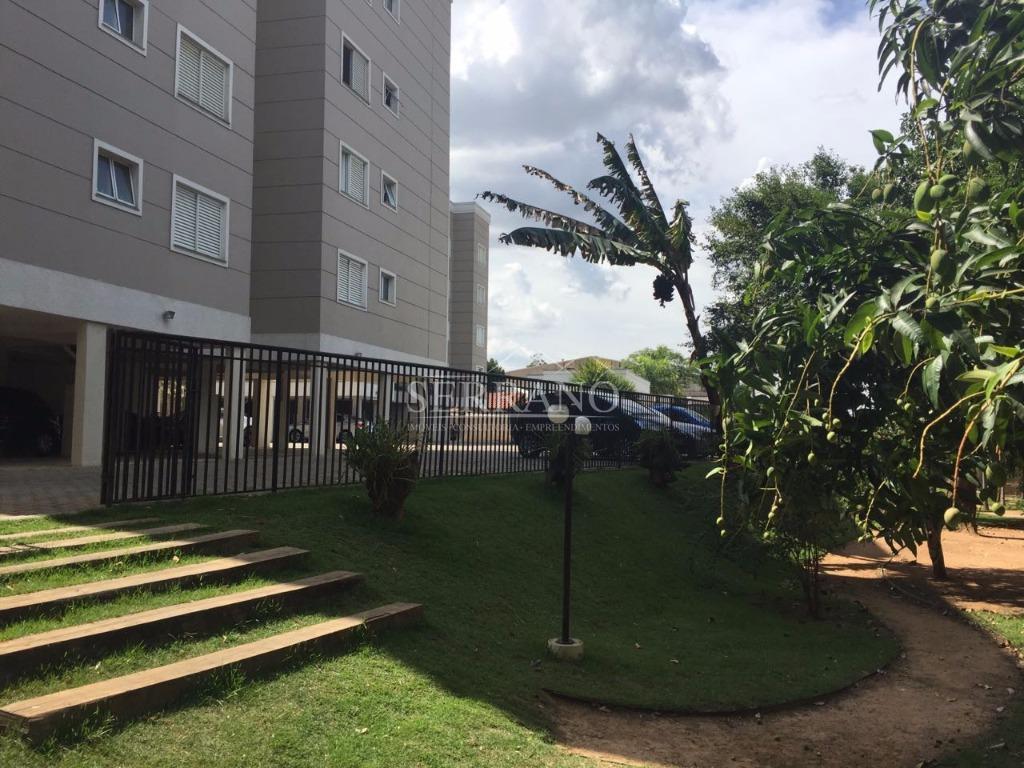 Apartamento residencial à venda, Nova Vinhedo, Vinhedo.