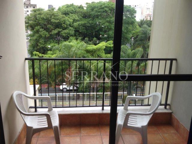 Apartamento na praia da Enseada no Guarujá, com lazer completo.