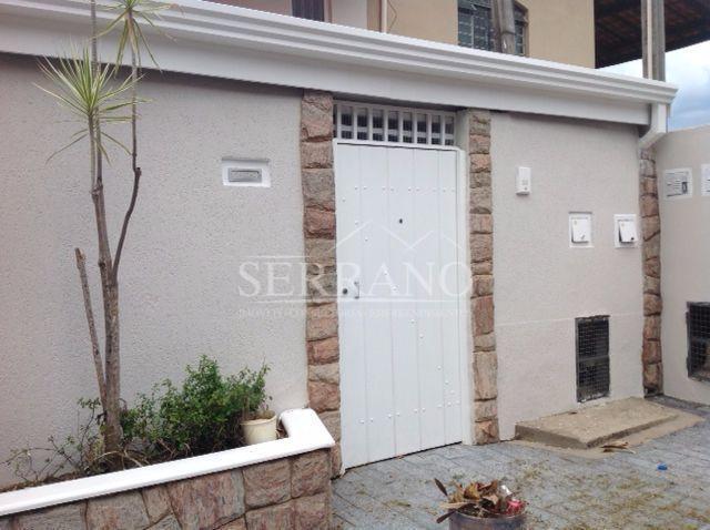 Casa residencial à venda, Vila Romana, Vinhedo - CA0213.