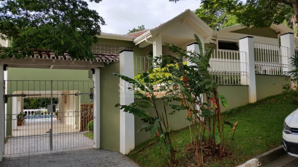 Casa residencial à venda, Morada da Lua, Vinhedo.