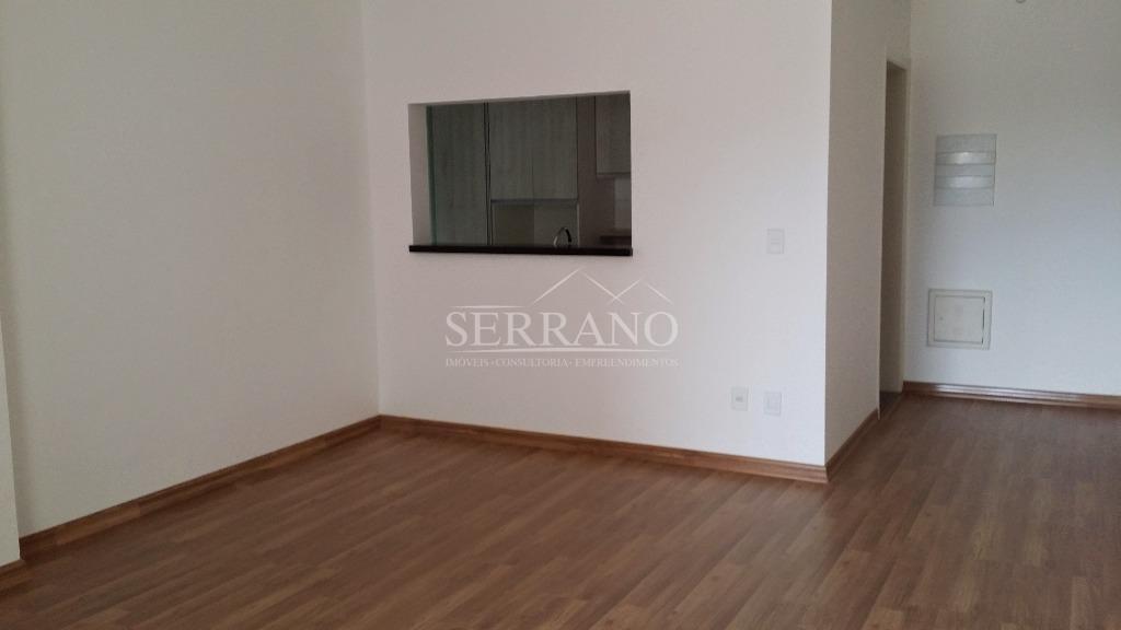 Apartamento residencial para venda e locação, Nova Vinhedo, Vinhedo.