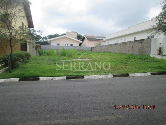 Terreno residencial à venda, Altos do Morumbi, Vinhedo.
