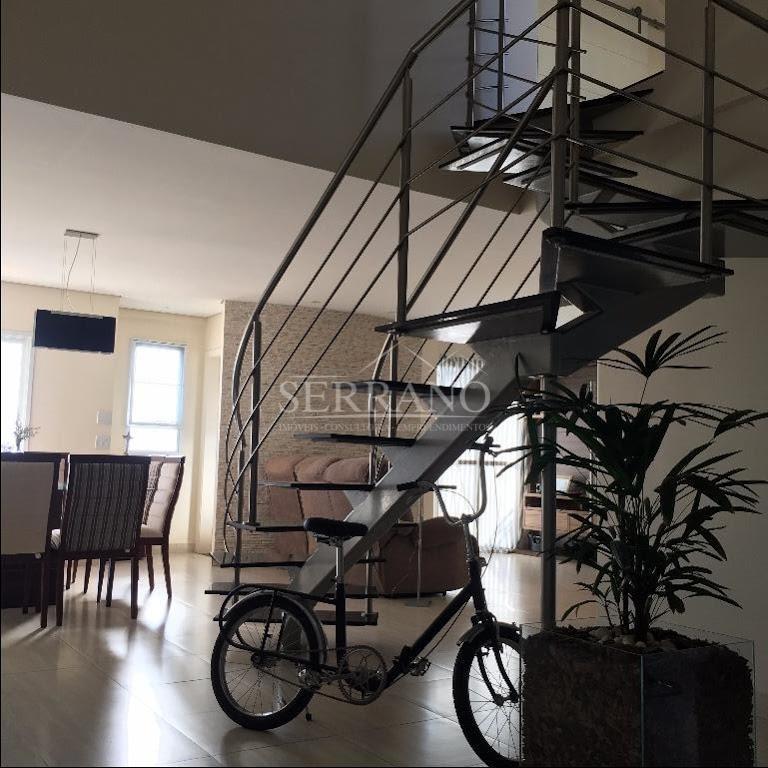 Apartamento residencial à venda, Vila Planalto, Vinhedo.