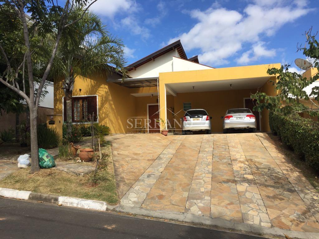Casa residencial à venda, Condomínio Terras de Vinhedo, Vinhedo.