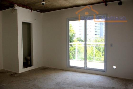 Sala comercial à venda, Centro, Diadema - SA0006.