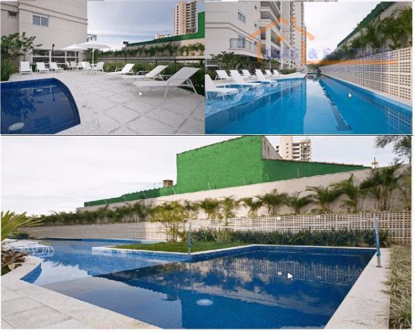 Apartamento residencial à venda, Vila Gilda, Santo André - A