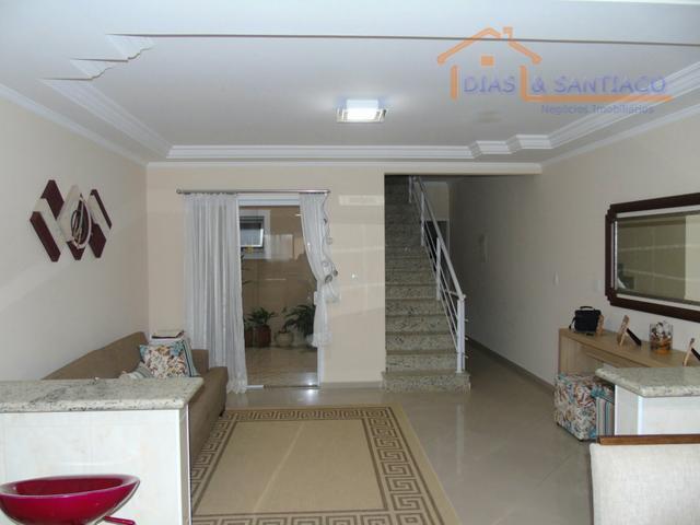 Casa residencial à venda, Olímpico, São Caetano do Sul - CA0