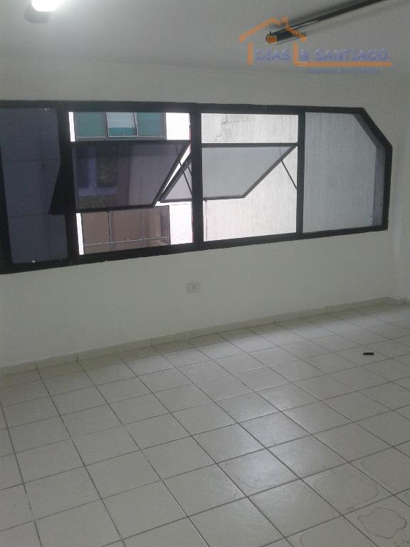 Sala comercial à venda, Vila Clementino, São Paulo - SA0018.