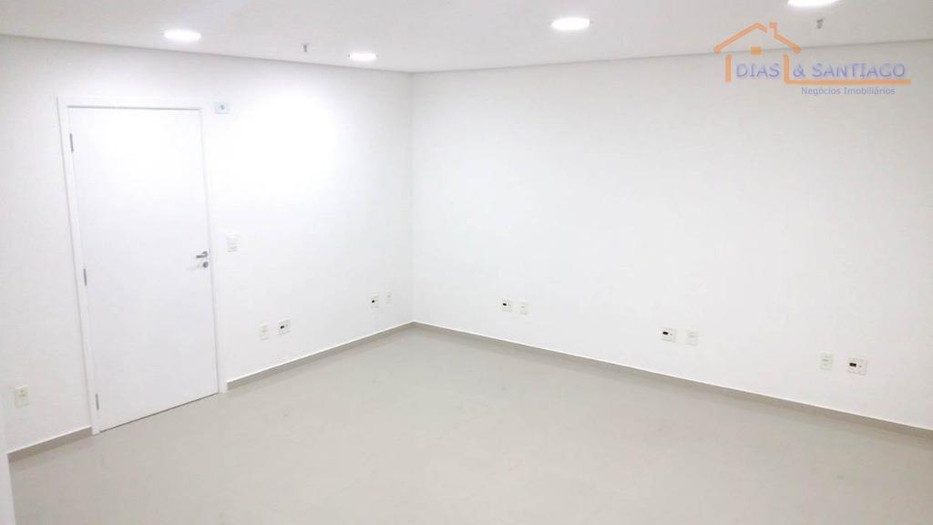 Sala comercial à venda, Centro, Diadema - SA0030.