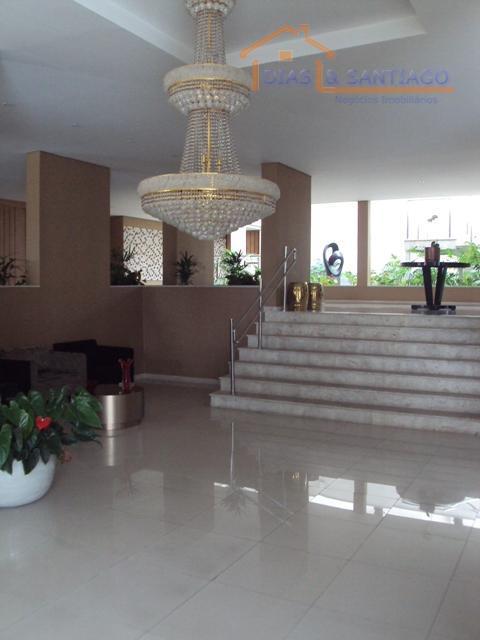 Selecione residencial à venda, Centro, Santo André.