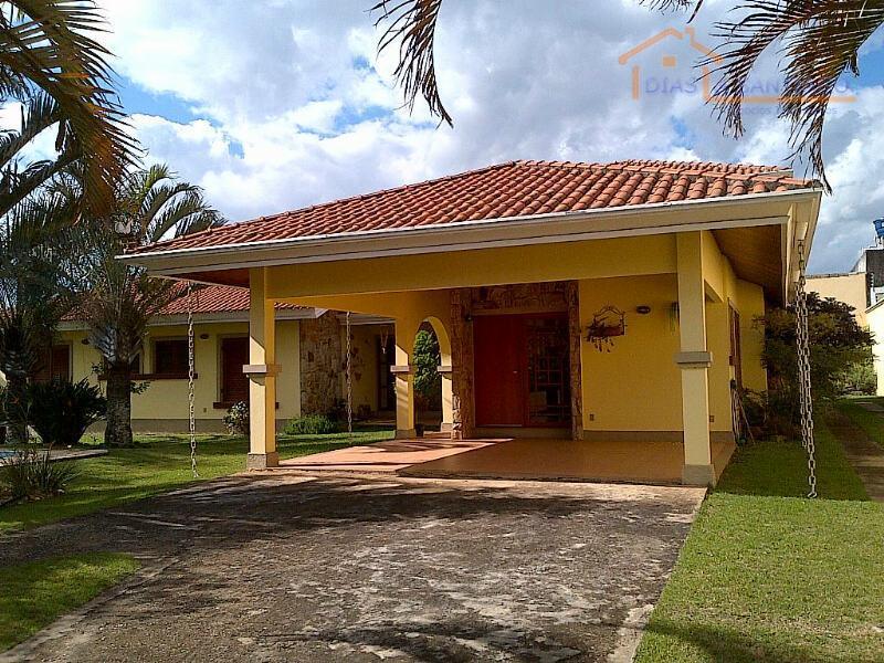 Casa  residencial à venda, Centro, Itapira.