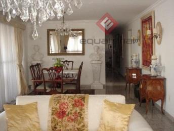 Apartamento residencial à venda, Meireles, Fortaleza