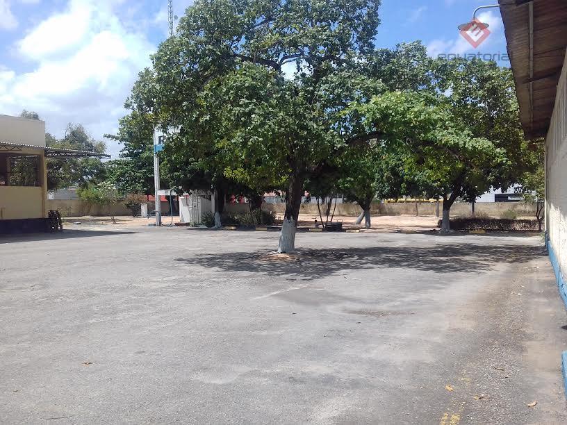 Alugamos Prédio Comercial área total 9570m² , Mondubim, Fortaleza.