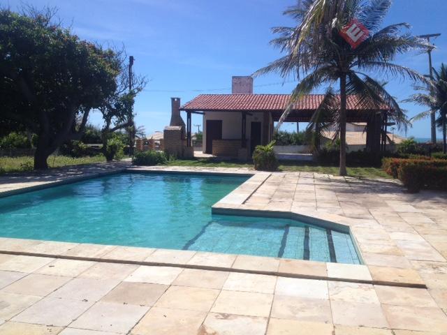 Casa residencial à venda, Centro, Beberibe.