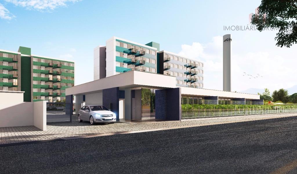 Apartamento Novo em Biguaçu.