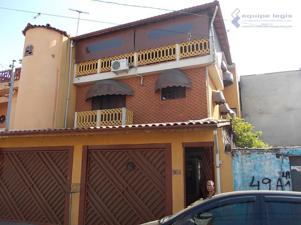 Casa com 3 dormitórios Itaim Paulista