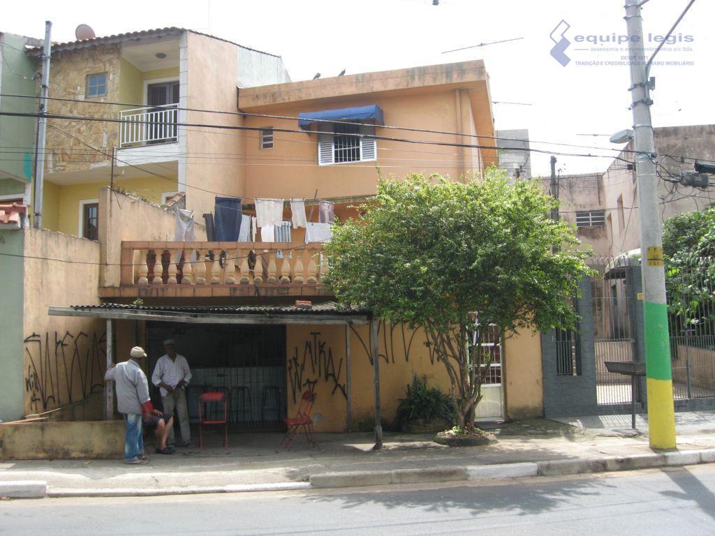 Casa 2 dormitórios Metro Itaquera