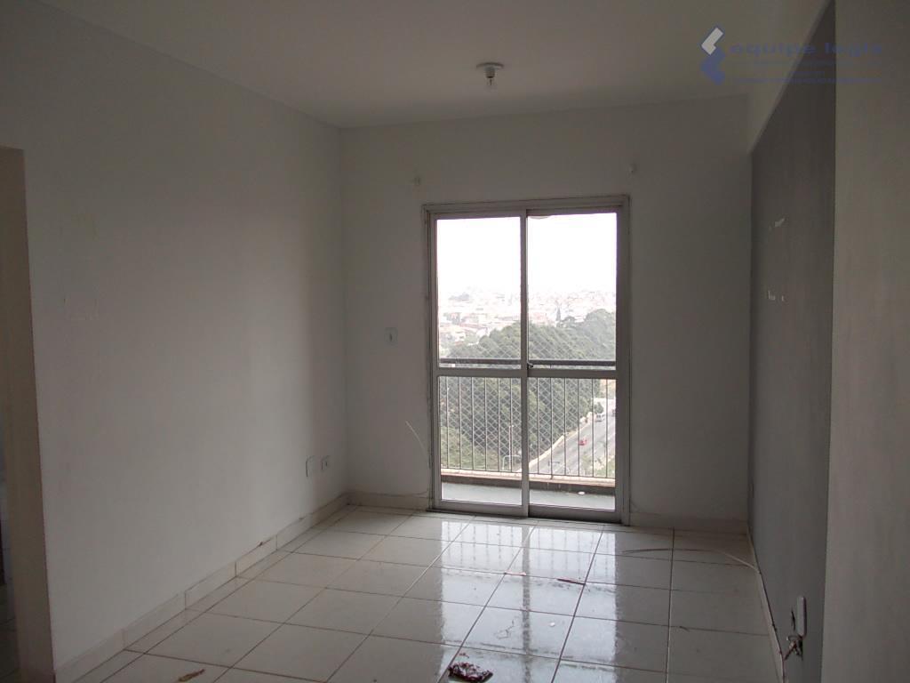 Apartamento residencial para locação, Itaquera, São Paulo - AP0119.