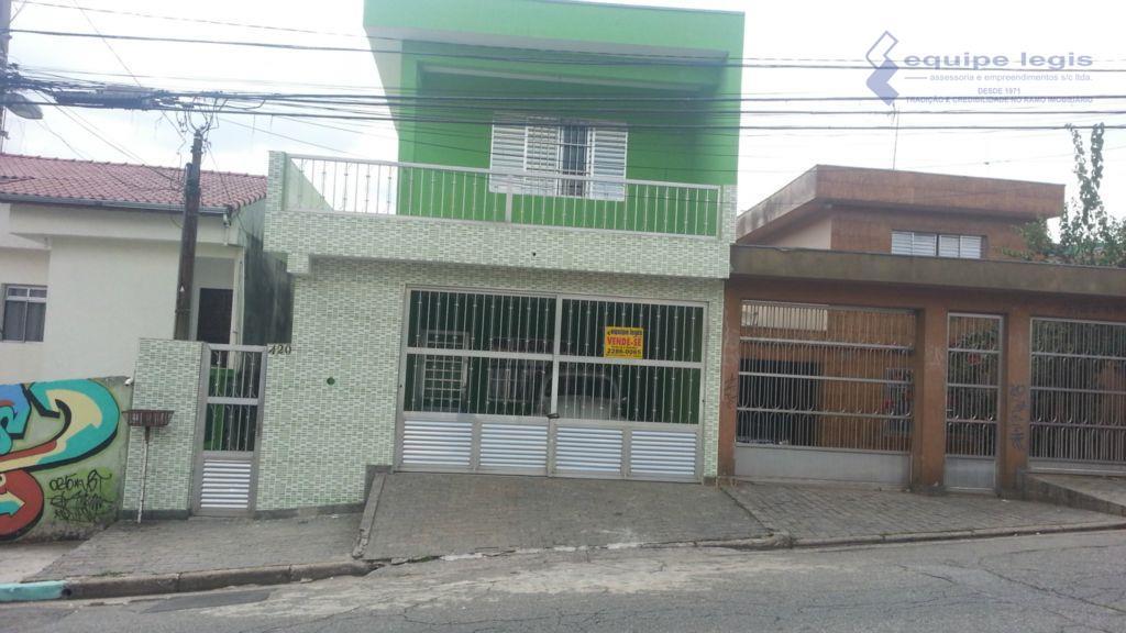 Sobrado  residencial à venda, Itaquera, São Paulo. - A 5 minutos estação Dom Bosco - CPTM