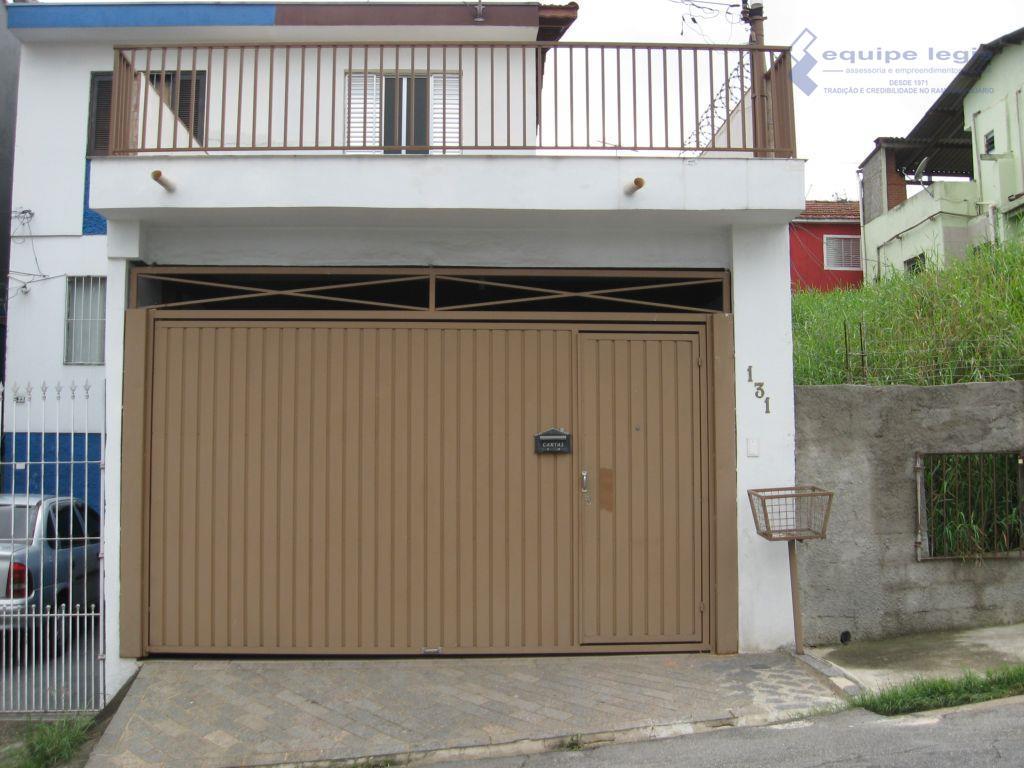 Casa Térrea @ dormitórios Vl C armosina