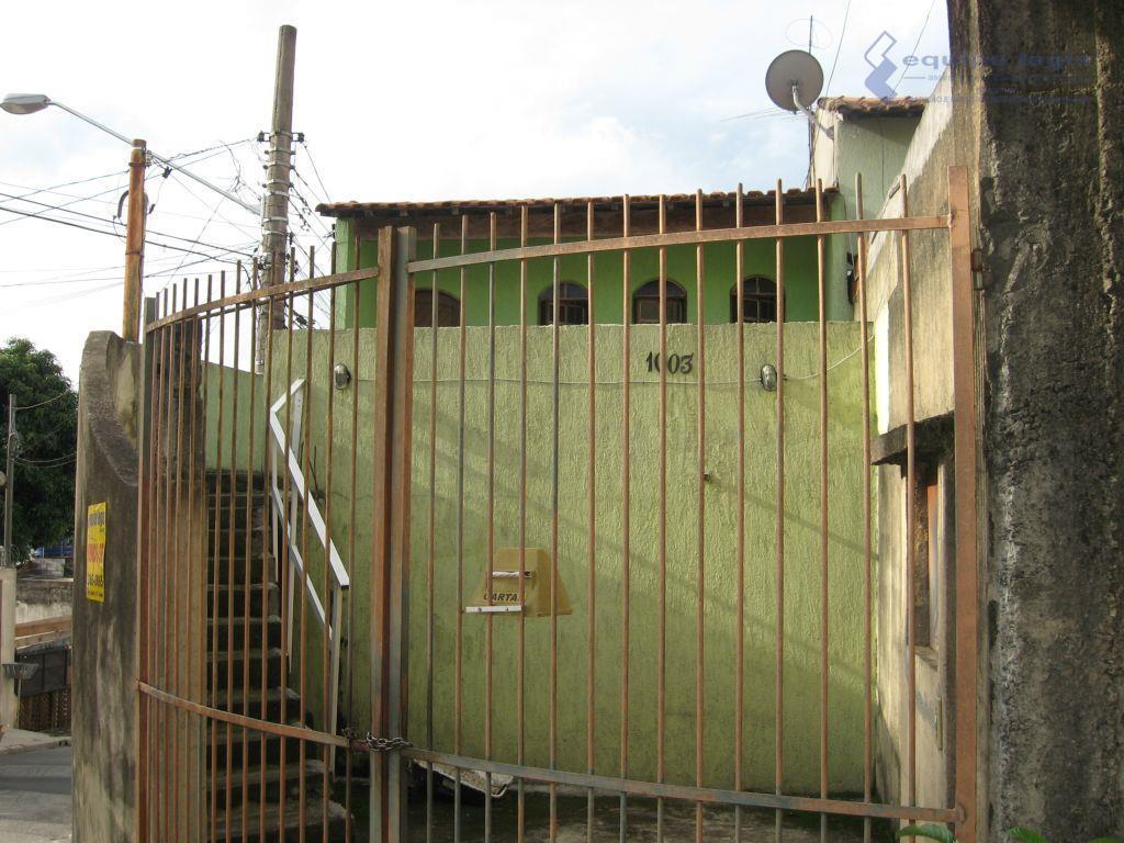 Casa para Renda Itaquera