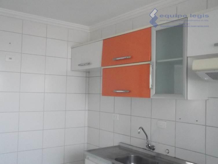 Apartamento em Itaquera 2 Dorm.